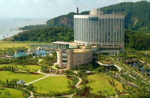 广州南沙经济技术开发区